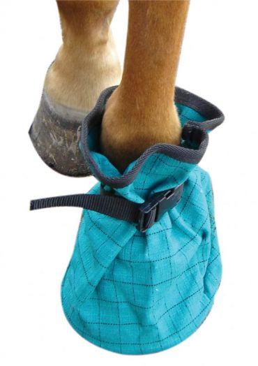 Процедурные ботинки для копыт