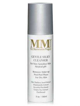 Mene&Moy System Gentle Silky Cleanser Очищающее средство