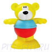 """TOMY. Игрушка для ванной """"Медведь"""""""