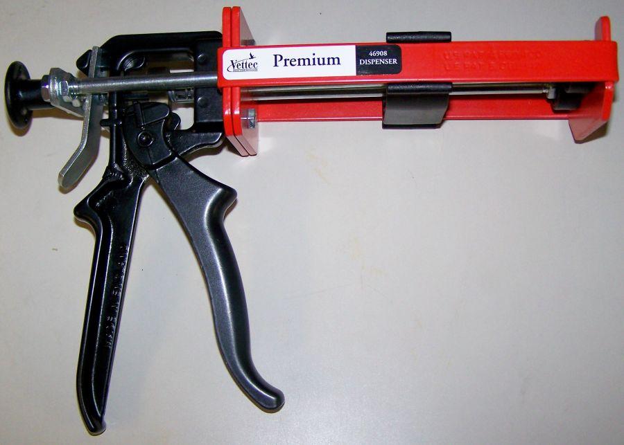 VETTEC пистолет для клея