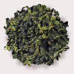 Те Гуань Инь - китайский чай улун
