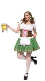 Карнавальный костюм баварки best