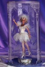 Коллекционная кукла Барби Лебединое озеро музыкальная  - Swan Lake Barbie Doll musical