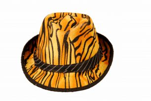 Шляпа гангстера New Work