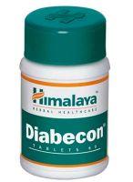Диабекон бады Хималая (Himalaya Diabecon)