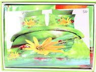 Комплект постельного белья 3 D ( евро)-1099 руб