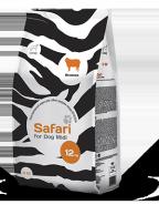 Safari Adult Dog Midi - Для собак средних пород (ягненок) (12 кг)