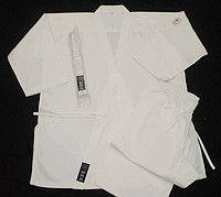 Униформа для Карате, 8,5 унц., артикул WКU-400, размер 7/200, WMA