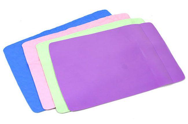 АКЦИЯ! Супер впитывающая универсальная тряпка Magic towel  для автомобиля 43*32см