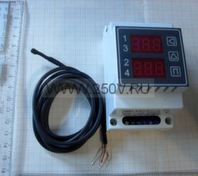 Терморегулятор  ИРТ - 4К+