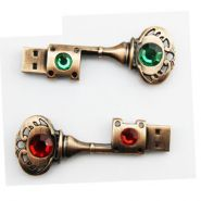 Флешка - Старинный ключ (USB 2.0 / 8GB)