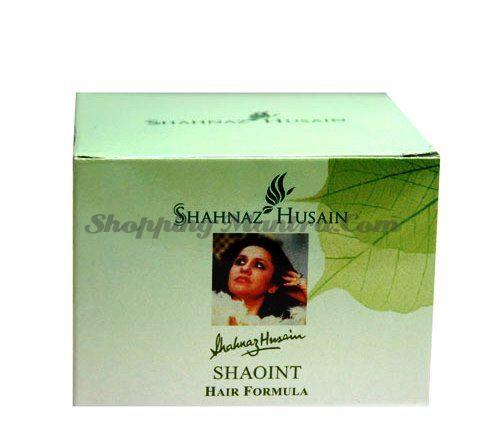 Лечебный крем для волос против перхоти Шахназ Хусейн (Shahnaz Husain Shaoint Hair Formula)