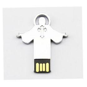"""Флешка """"Спаситель"""" (USB 2.0 / 4GB)"""