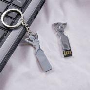 """Флешка """"Девушка"""" (USB 2.0 / 8GB)"""