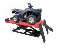 Подъемник для квадроциклов г/п 600 кг, Werther-OMA (Италия)