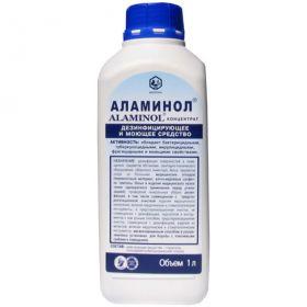 Аламинол / дез.средство концентрат / 1 л