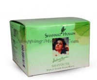 Омолаживающая маска для лица Зародыши пшеницы&Базилик Шахназ Хусейн (Shahnaz Shayouth)