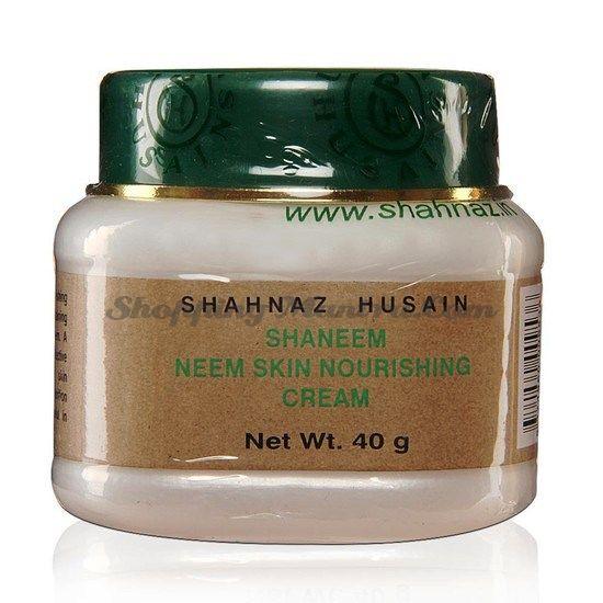 Ночной питательный крем для лица Ним Шахназ Хусейн (Shahnaz Husain Shaneem Night Cream)