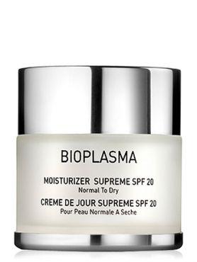 GIGI BP Увлажняющий крем для норм. и сухой кожи с SPF 20