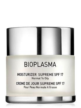 GIGI BP Крем увлажняющий для жирной кожи с SPF 17
