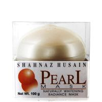 Shahnaz Husain Pearl Face Mask