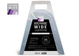 Комплект  из 4 WIDE ленчиков WINTEC - BATES широкие,с измерителем холки EASY CHANGE GULLET SYSTEM