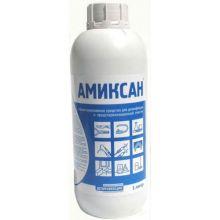 Амиксан / дез.средство концентрат / 1 л