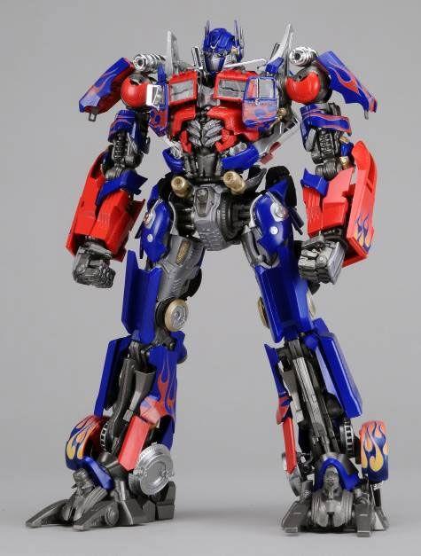 Фигурка Optimus Prime