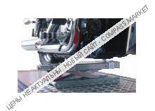 Подъемное устройство ножничное для мотоциклов, Werther-OMA (Италия)