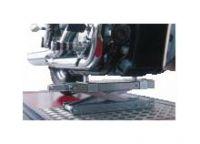 Подъемное устройство ножничное для мотоциклов W6013 Werther-OMA (Италия)
