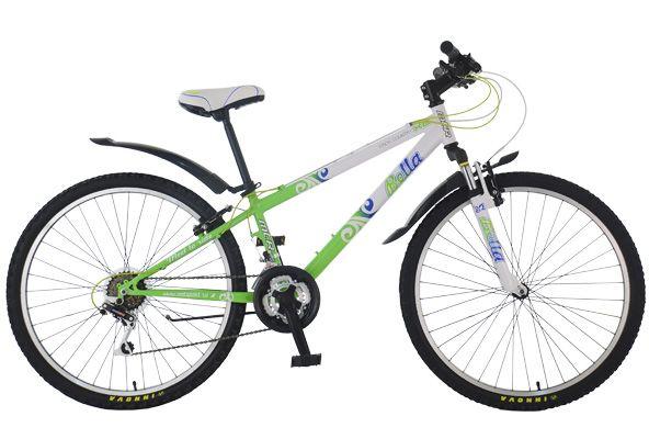 "MTR Bella 24"" велосипед"