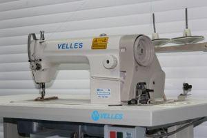 Швейная машина VELLES 1100  /   цена 21000 руб.! (фрикционный мотор)