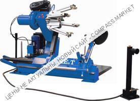 Шиномонтажный стенд для грузовых автомобилей МТ-296 AE&T
