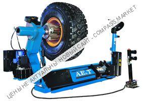 Шиномонтажный стенд для грузовых автомобилей МТ-298 AE&T