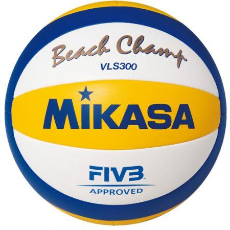 Пляжный волейбольный мяч Mikasa VLS300