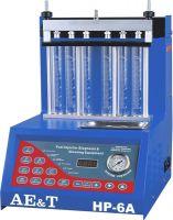 Установка для проверки с встроенной ультразвуковой очисткой HP-6A, AE&T