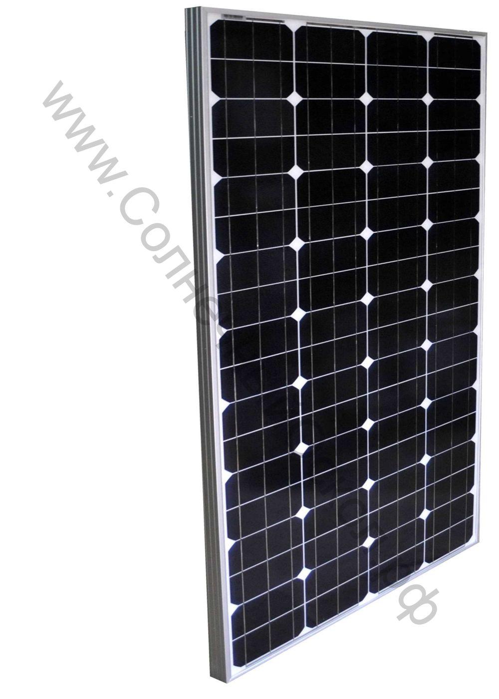 Монокристаллическая солнечная панель WDNY-180C