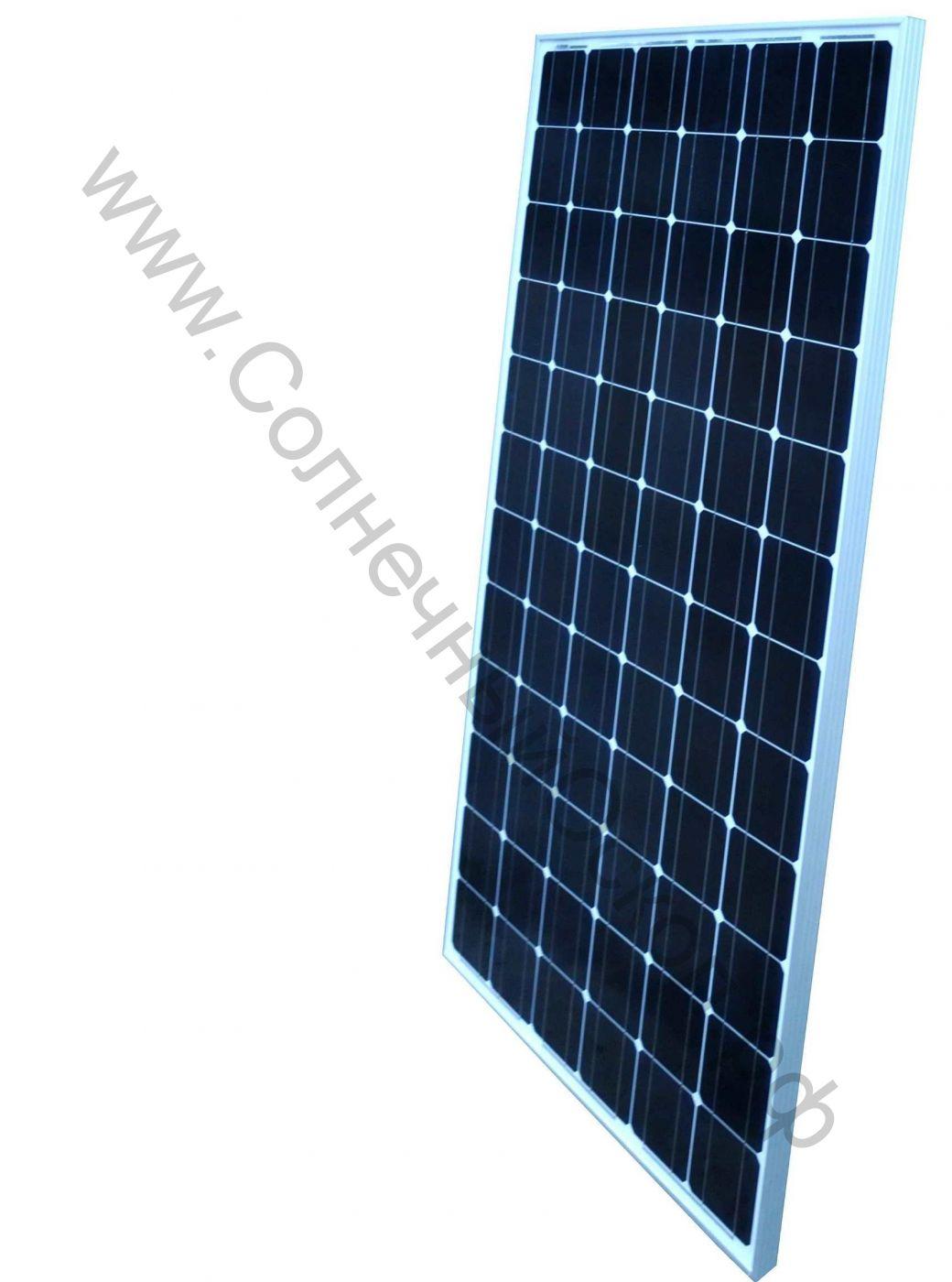 Монокристаллическая солнечная панель WDNY-205C