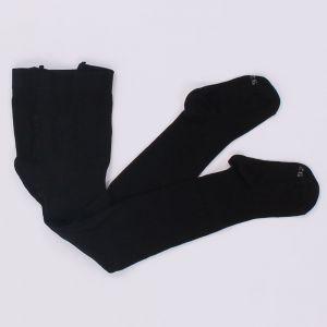 Черные колготки для мальчика Крокид К9002