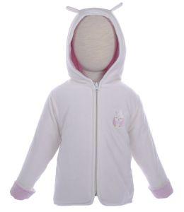 Велюровая куртка утепленная синтепоном бренд Лилипут