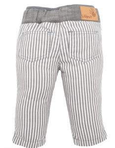 джинсы Лилипут из натурального хлопка
