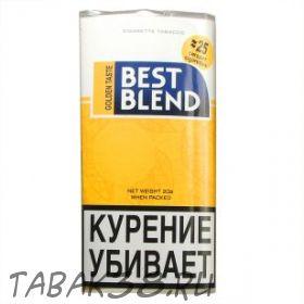 Табак сигаретный Мac Baren Best Blend Golden Taste 20гр