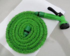 Компактный шланг Xhose 15 м  + насадка-распылитель