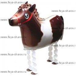 Шар-ходячка Лошадь (64 см)