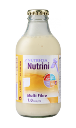 Нутрини с пищевыми волокнами (Nutrini Multi fibre)