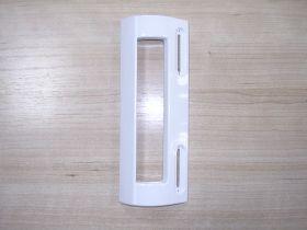 Ручка холодильника универс.(мин.85 мм-макс.160 мм)  белая