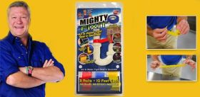 Липучки для ремонта Mighty fixit