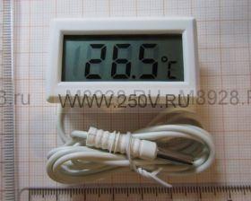 Термометр EDT-3 +110г