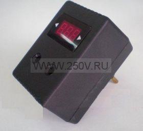 Регулятор мощности РМ-1