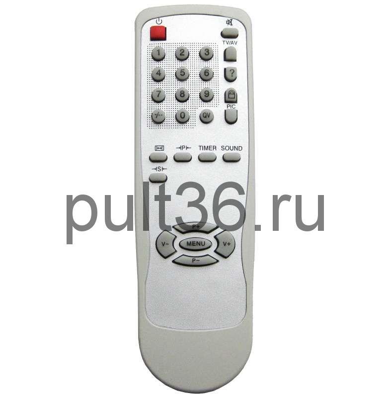Пульт ДУ Akai M105